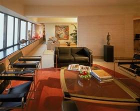 Design partners architects chicago architecture - Interior design companies chicago ...
